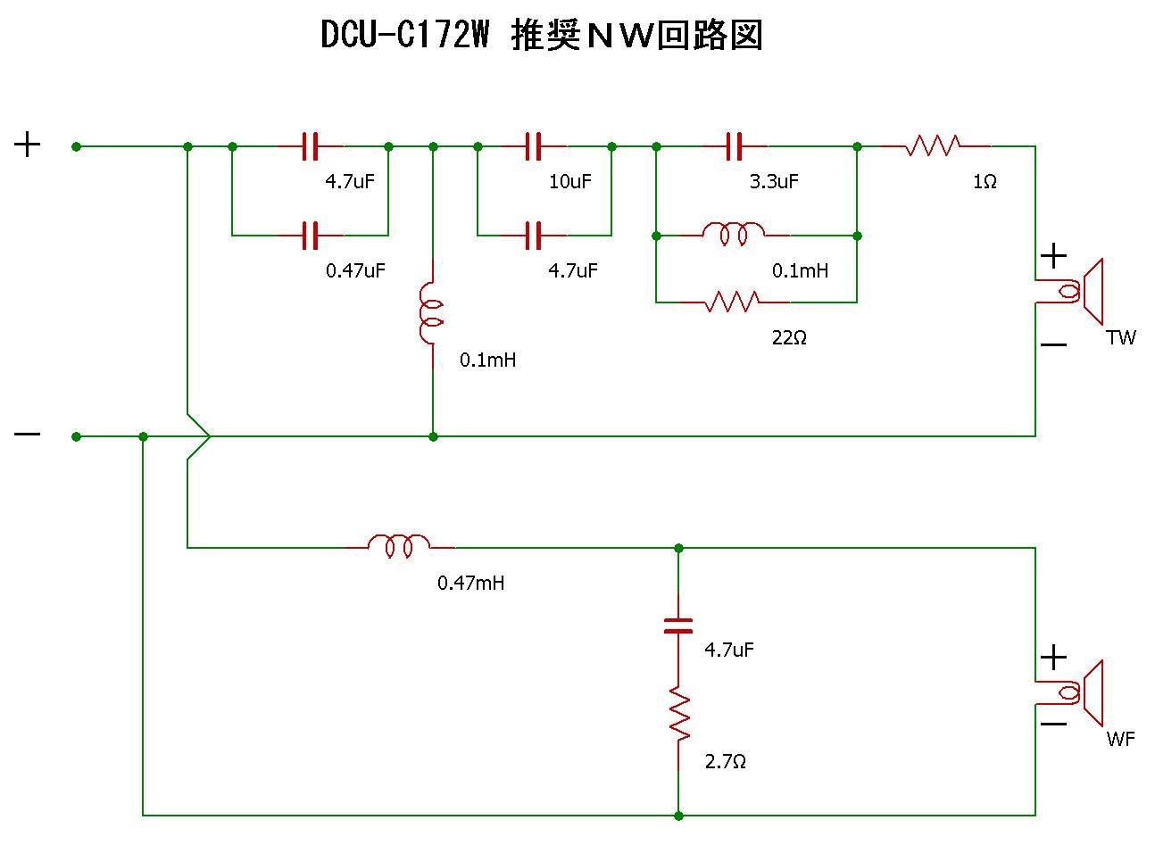 DCU-C172W(NW)